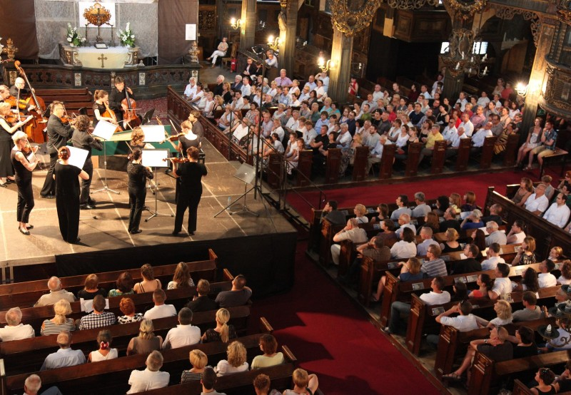 Festiwal Bachowski Vivaldi 6