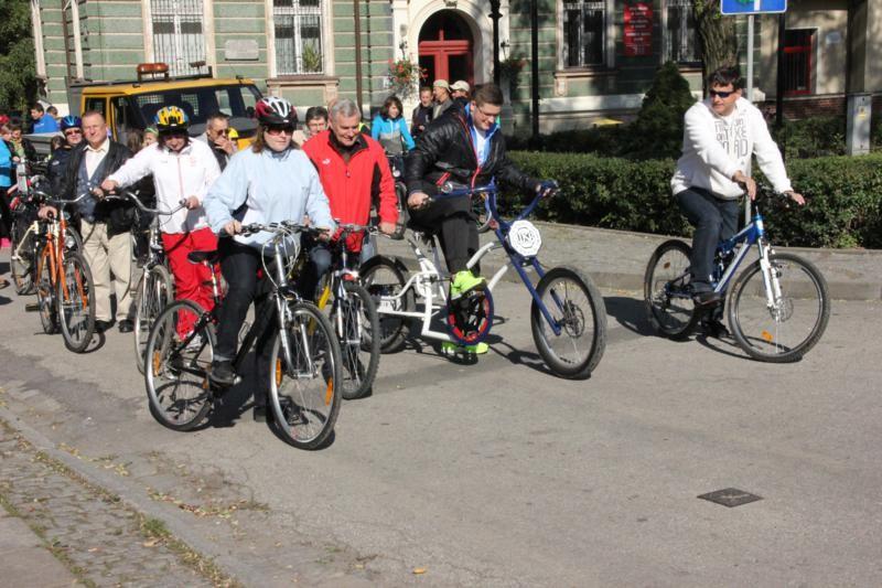 rower z Fajdkiem