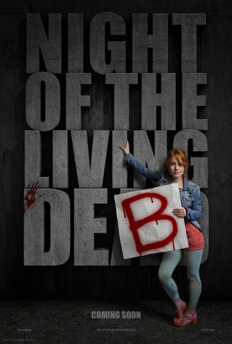 night-of-the-living-deb-poster