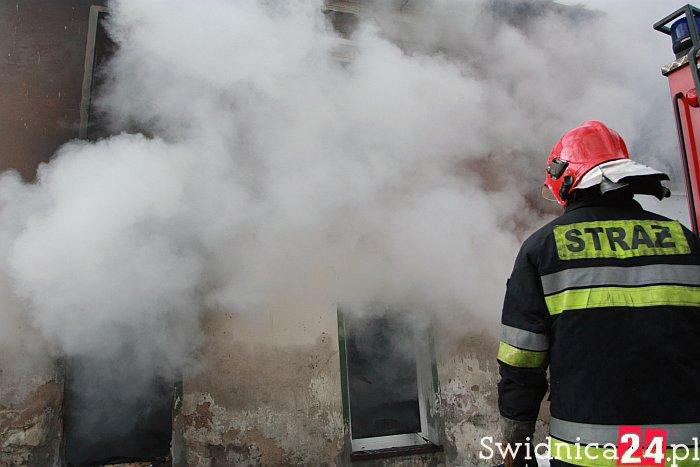Pomóż poszkodowanym w pożarze
