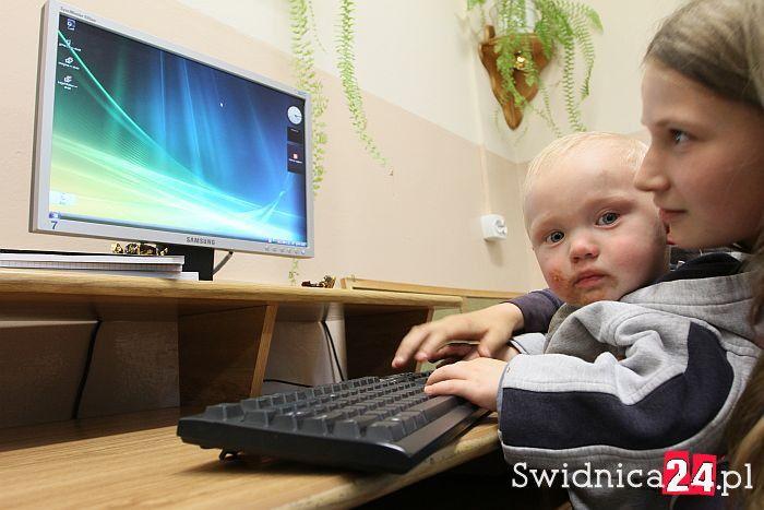 Na zdrowie: Ostrożnie z Internetem