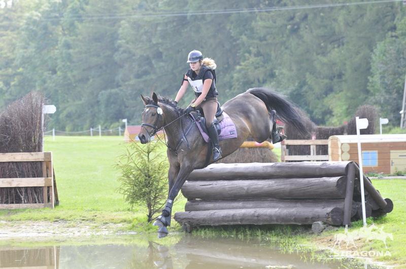 Ponad 100 koni wystartuje w Morawie