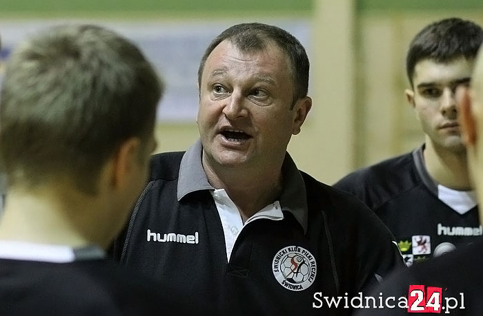 Krzysztof Mistak zostaje, przynajmniej do końca sezonu