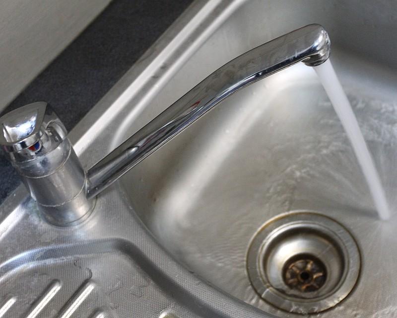 Woda nie zdrożeje