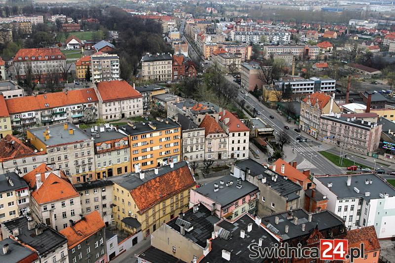 Bliżej aglomeracji wrocławskiej