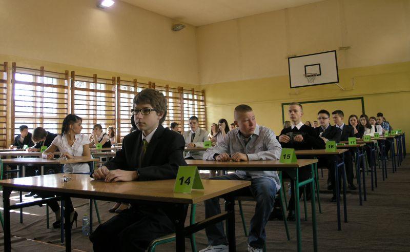 test gimnazjalny 3