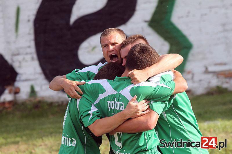 III-ligowa piłka wraca do Świdnicy!