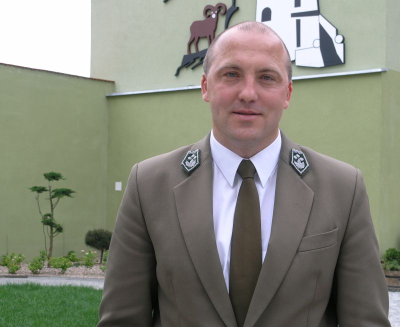 Jan Dzięcielski