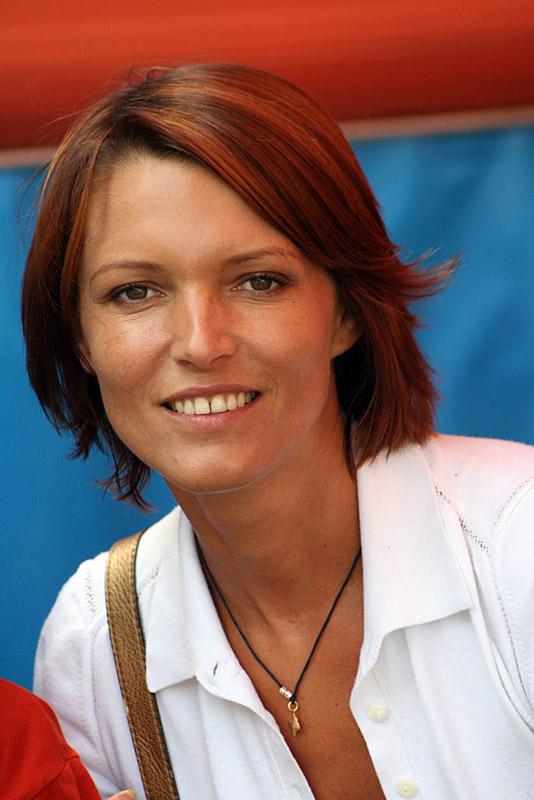 Ilona Felicjańska na Fashion Day