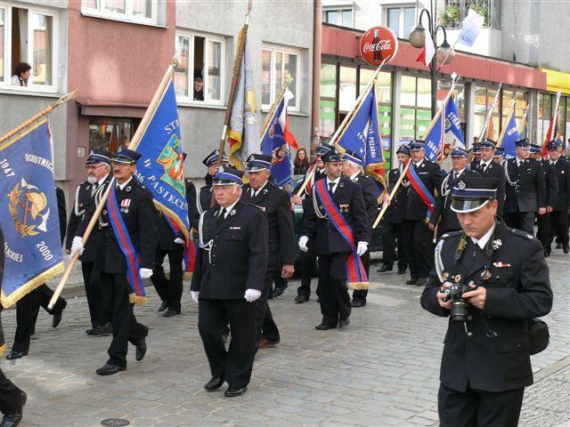 Święto strażaków-ochotników