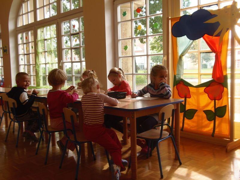Więcej miejsc dla przedszkolaków