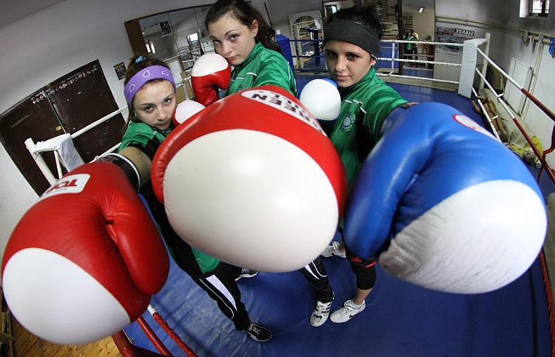 Świdnicka bokserka wystartuje w Mistrzostwach Starego Kontynentu!