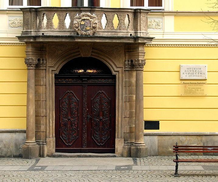 Muzeum Dawnego Kupiectwa bez zmian