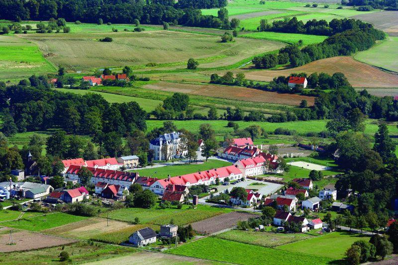 Rządy Polski i Niemiec wesprą Fundację Krzyżowa