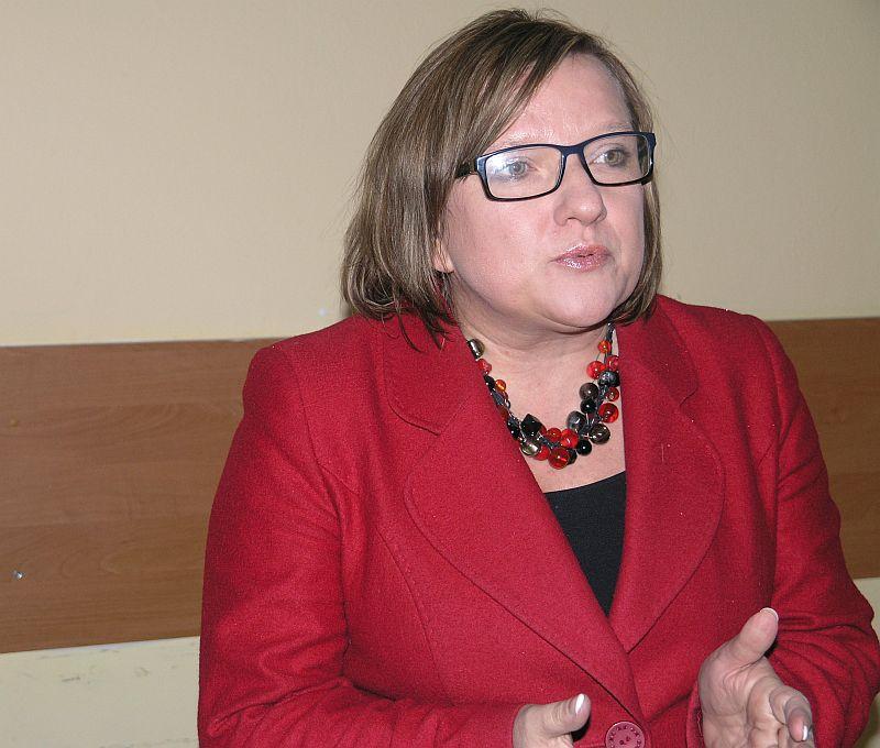 Beata Kempa: Będzie sukces w wyborach