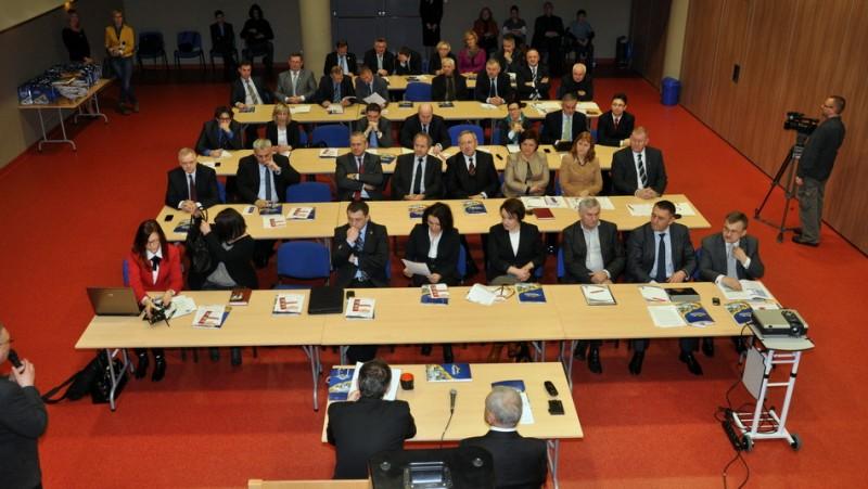 Konwent o oświacie i śmieciowej rewolucji