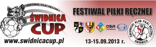 Druga edycja Świdnica Cup we wrześniu