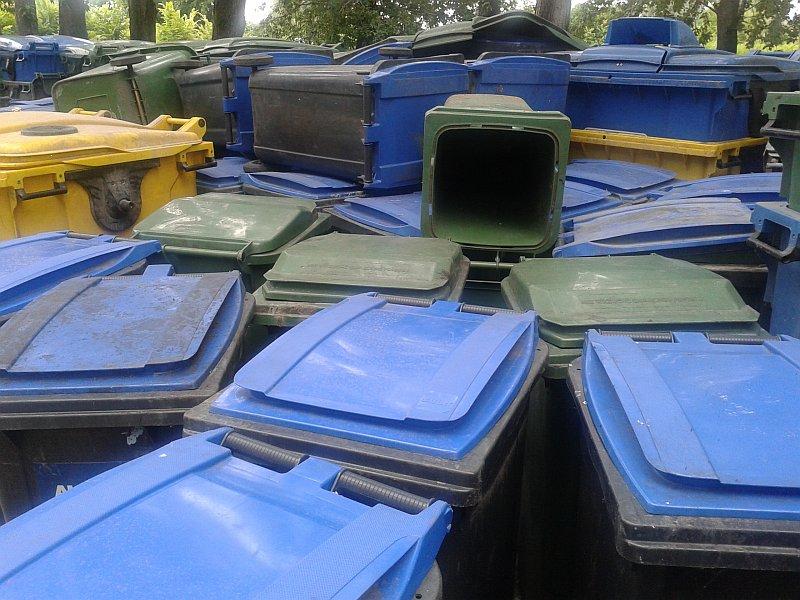 Od 1 stycznia wyższa opłata śmieciowa w gminie Świdnica