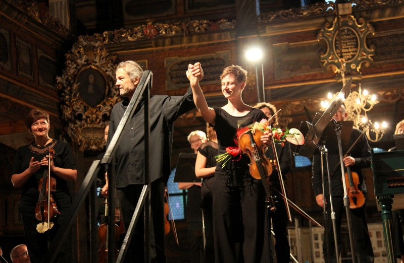 Festiwal Bachowski Vivaldi 12