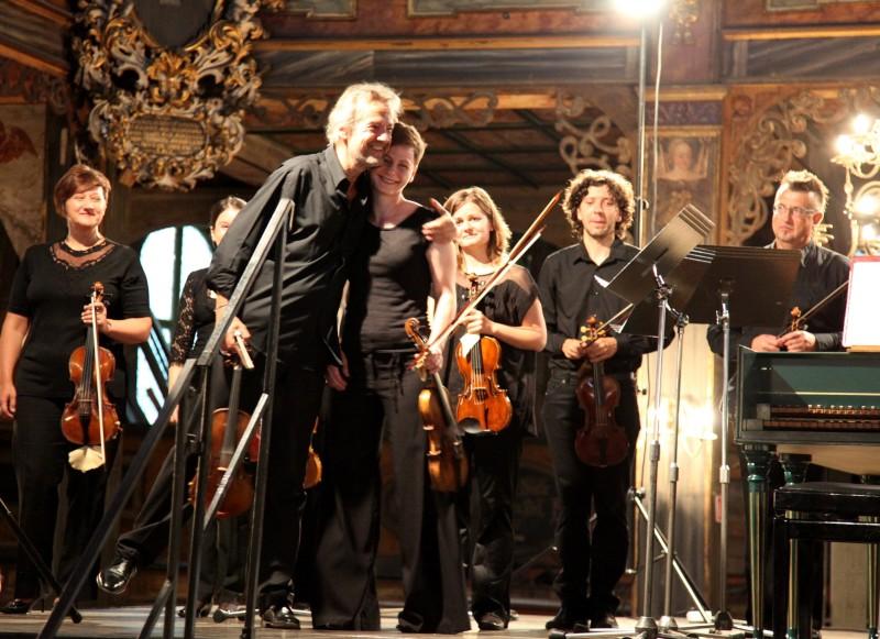 Festiwal Bachowski Vivaldi 7