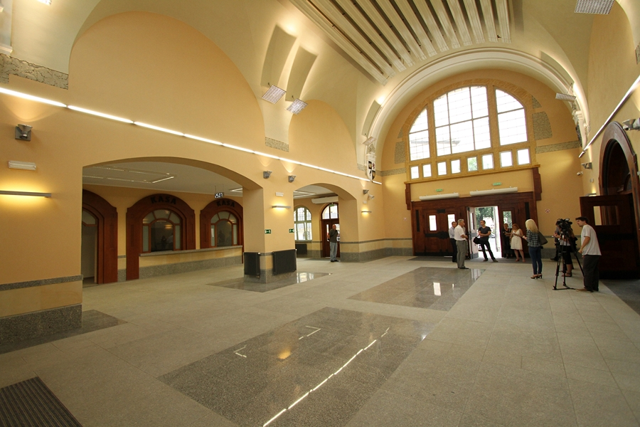 dworzec zdjęcie Łukasz Kufner (7)