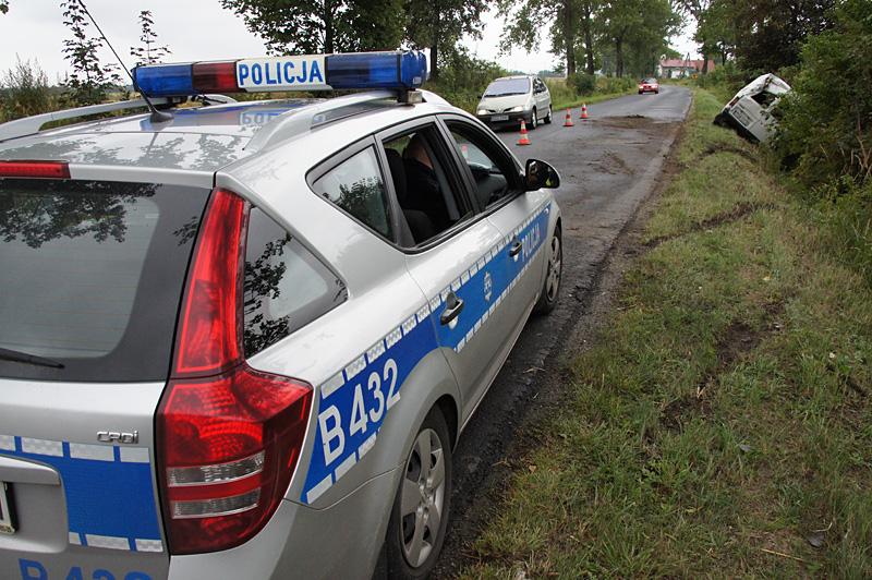 Wypadek Stachowice