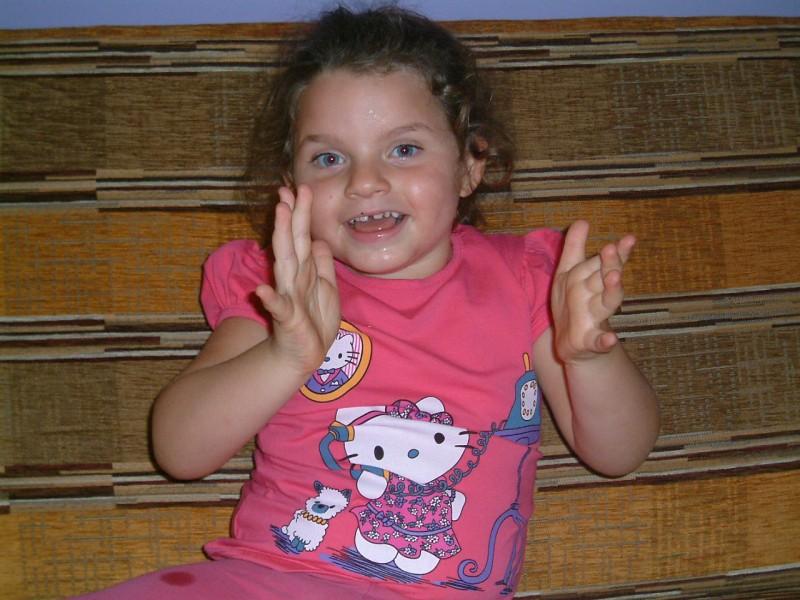 Darczyńcy pomogli 4-letniej Julii