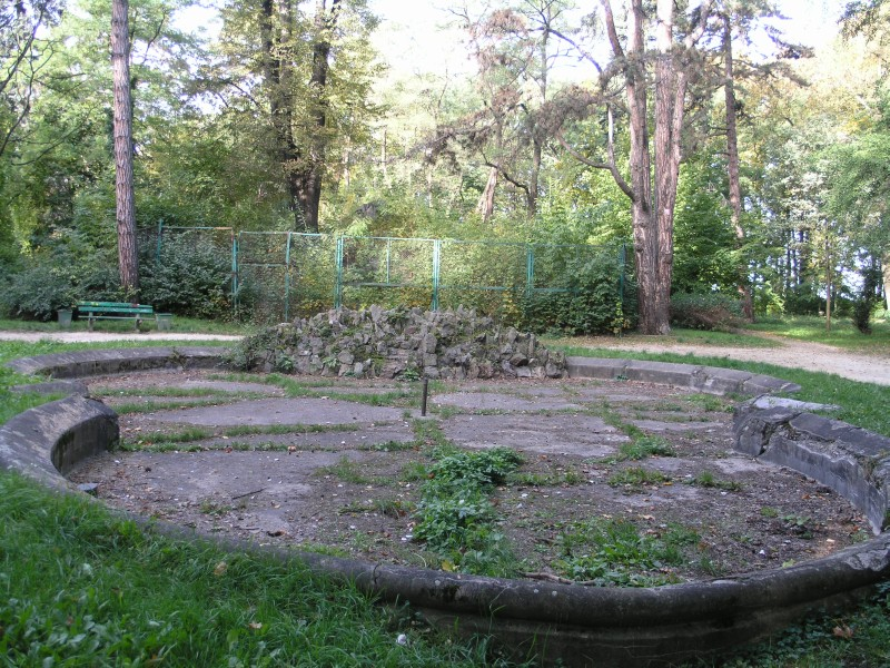 Rower randkowy park stulecia