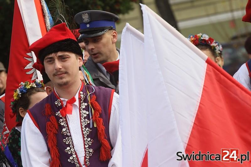 Święto Niepodległości w Świdnicy01