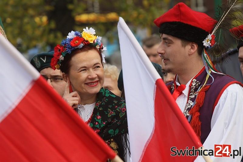 Święto Niepodległości w Świdnicy04