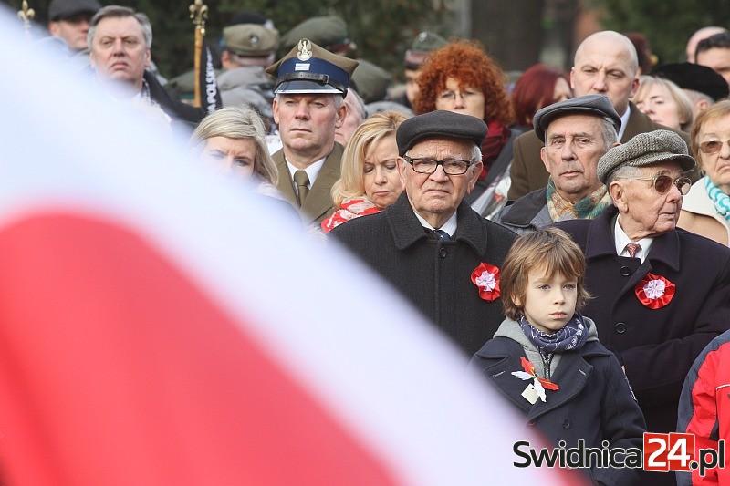 Święto Niepodległości w Świdnicy25