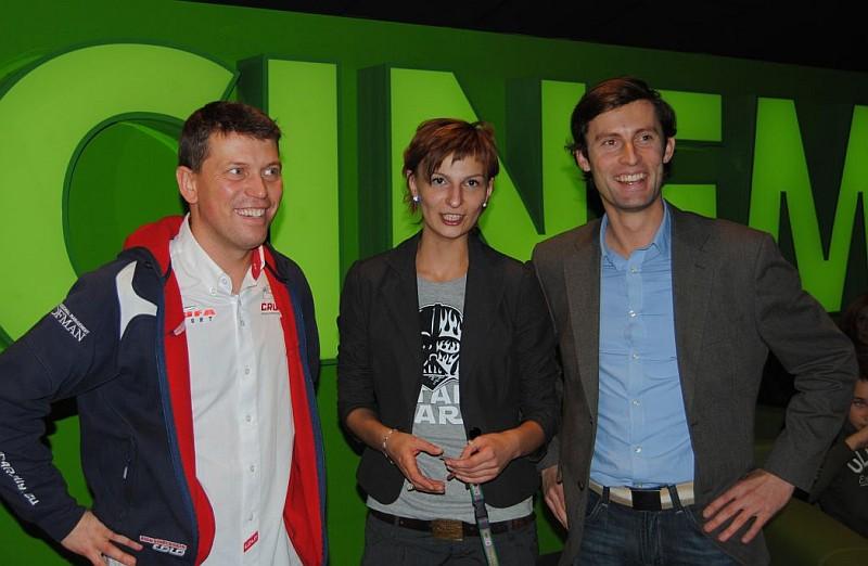 Cinema3D Grzegorz Grzyb