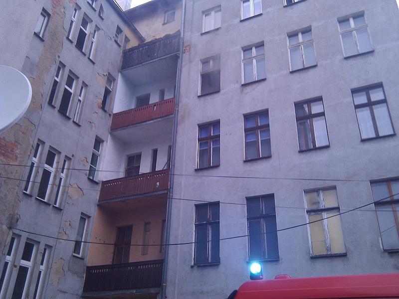 Pożar Wrocławska3