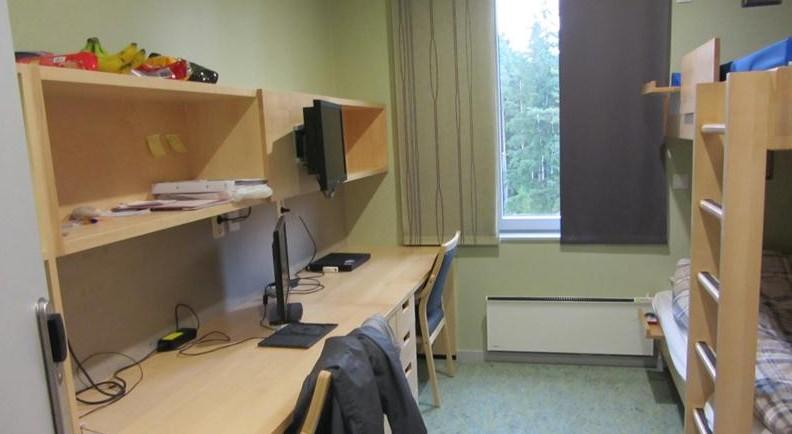 więzienie Norwegia