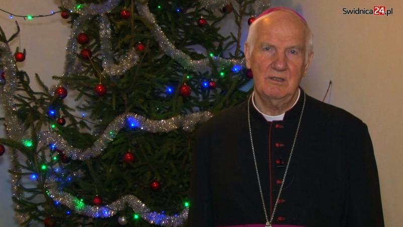 biskup Ignacy Dec