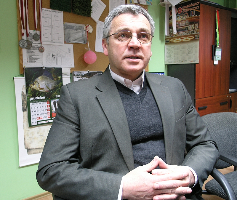 Edmund Frączak