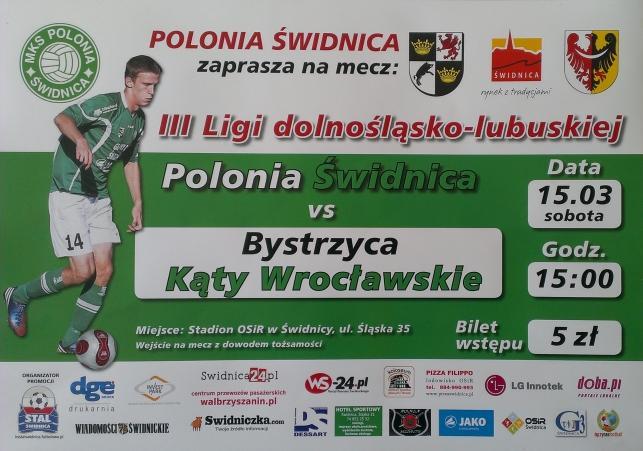 plakat Polonia - Motobi