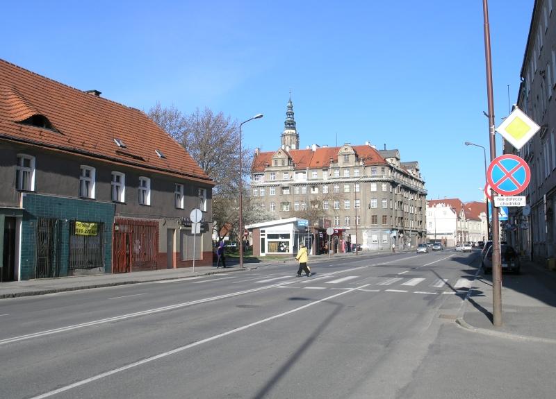 ul. Westerplatte