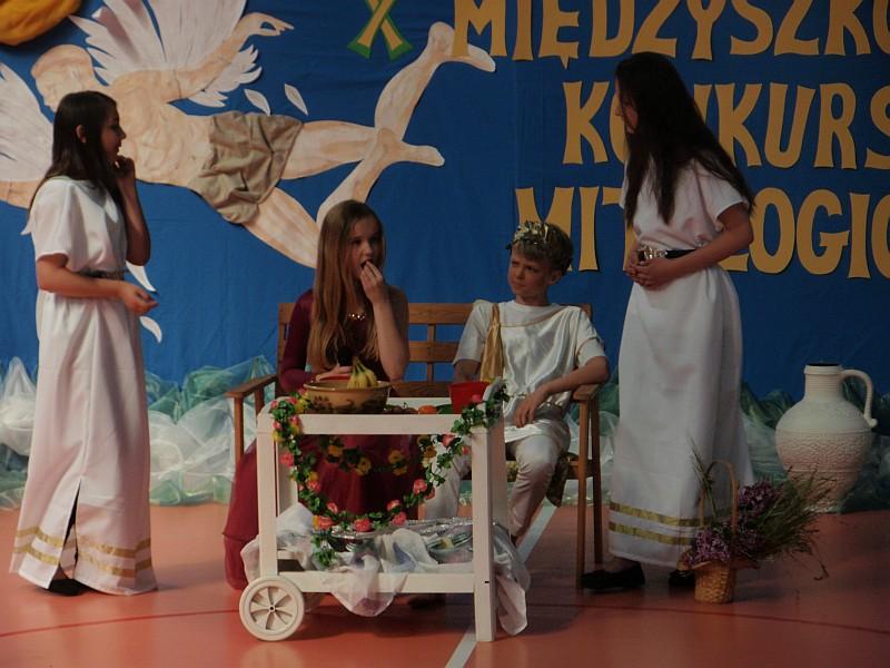 konkurs mitologiczny 3