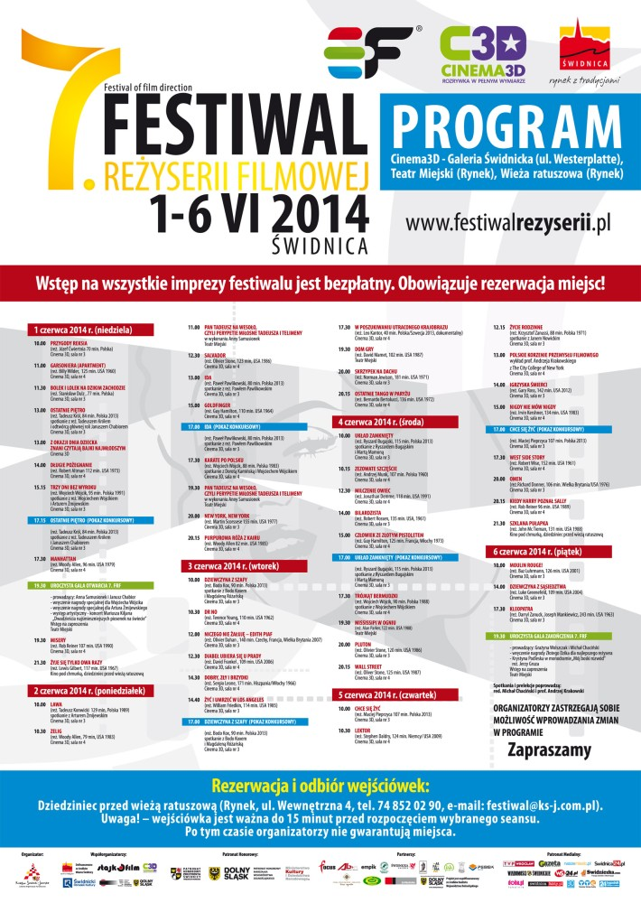 7FRF2014_PLAKAT_program_finalny