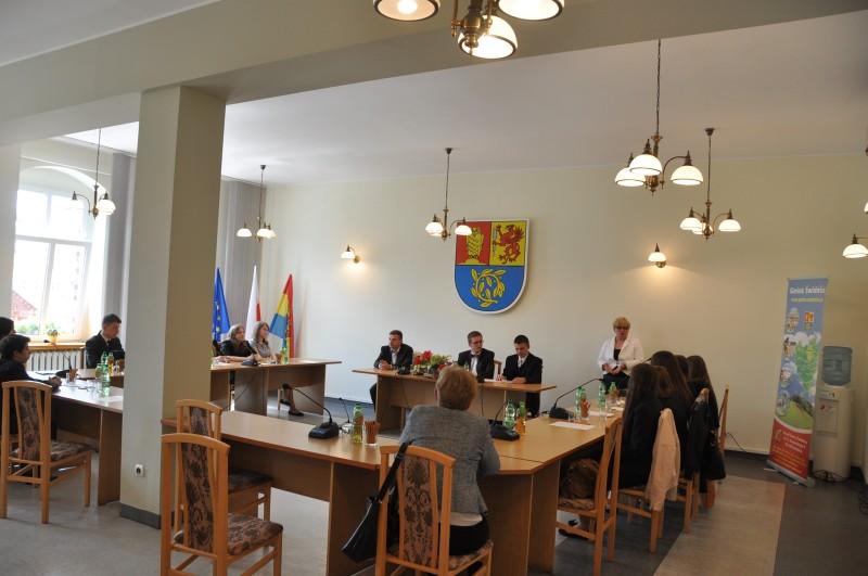 I Sesja MRG Świdnica