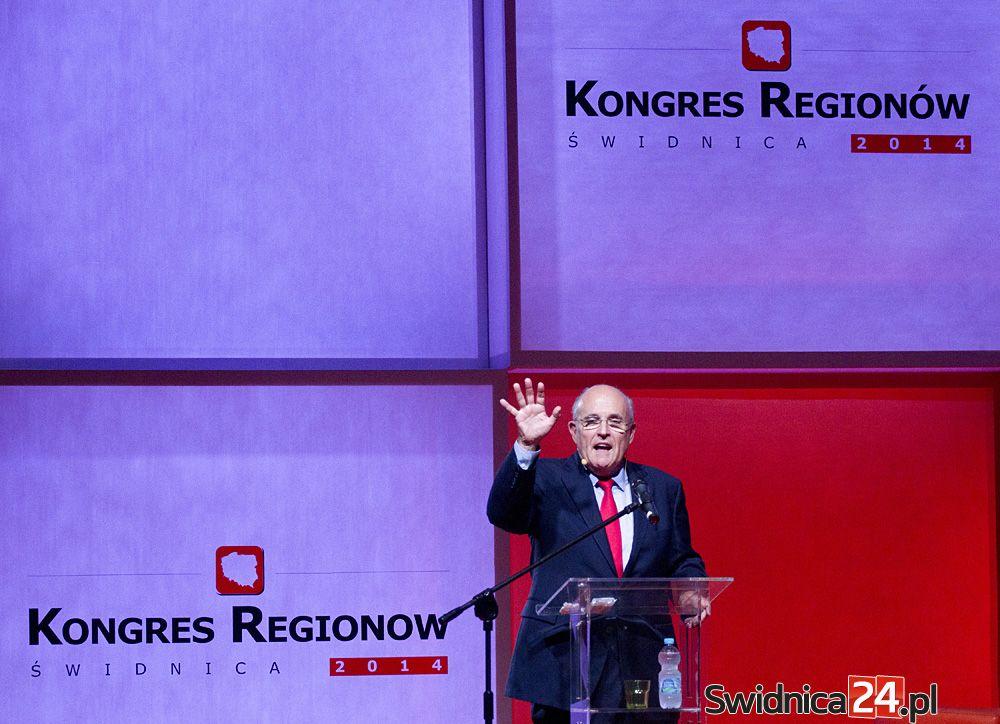 Kongres Regionów wizyta Rudolpha Giulianiego_04