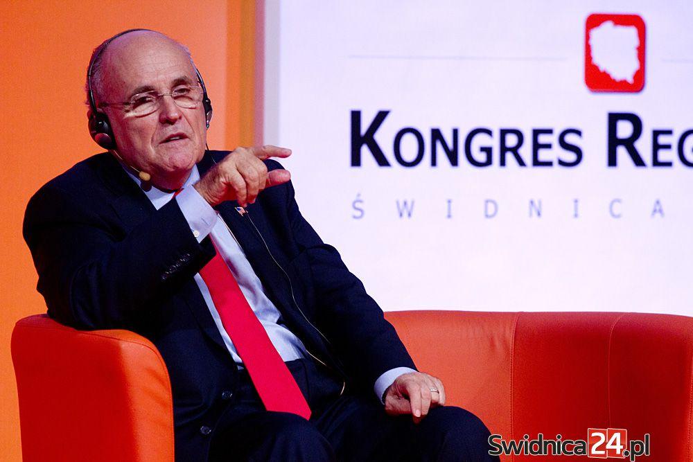 Kongres Regionów wizyta Rudolpha Giulianiego_09