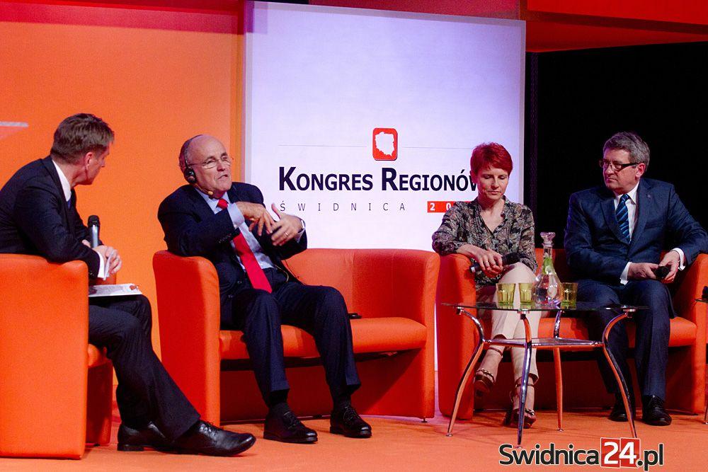 Kongres Regionów wizyta Rudolpha Giulianiego_10