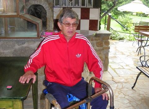 Józef Beker