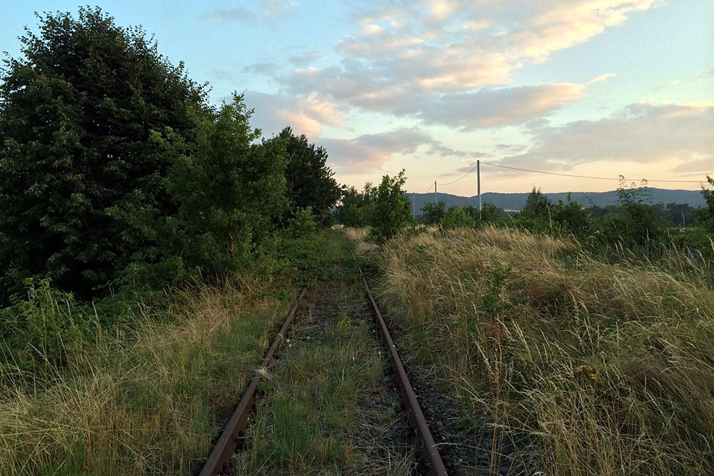 linia kolejowa 285_Bystrzyca_Dolna
