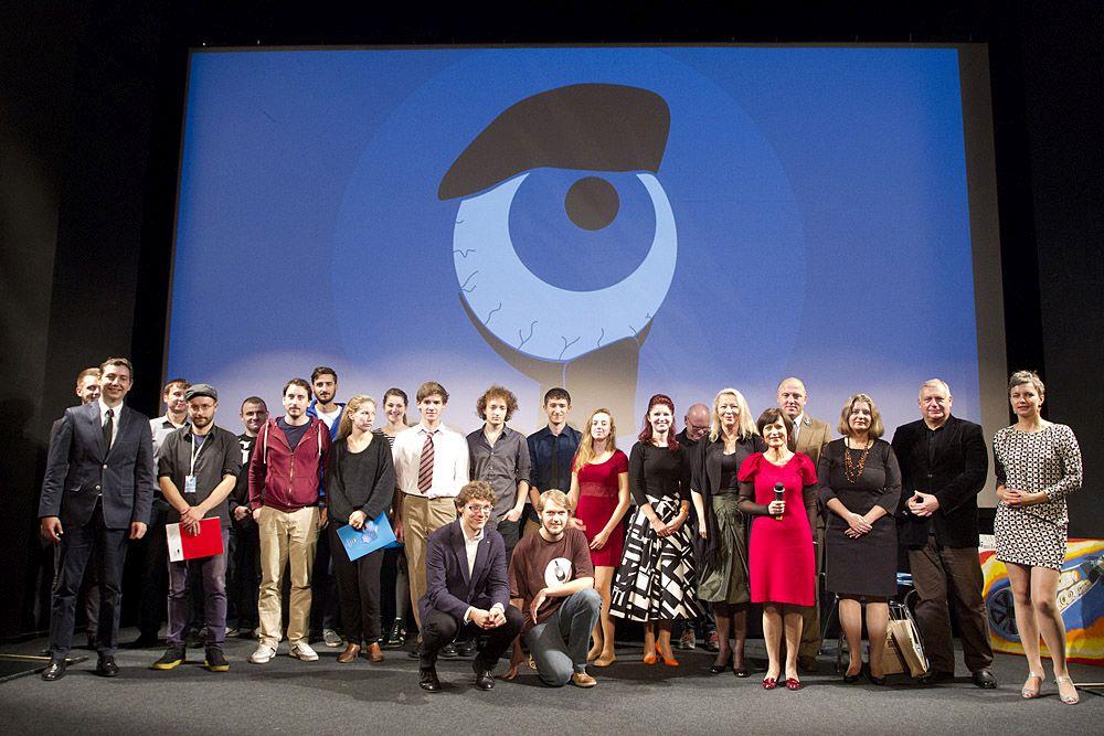 VII Okiem Młodych - nagrodzeni, jurorzy, sponsorzy