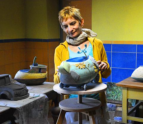 Anna Sztucka