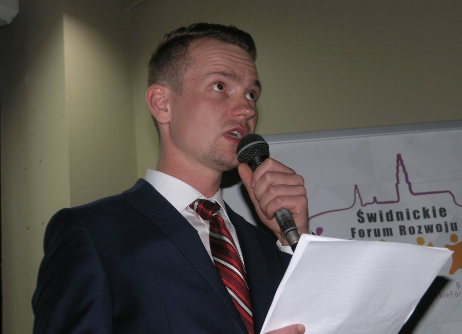 Marcin Paluszek