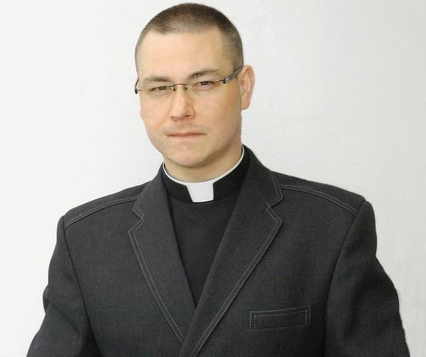 ks. Łukasz Ziemski